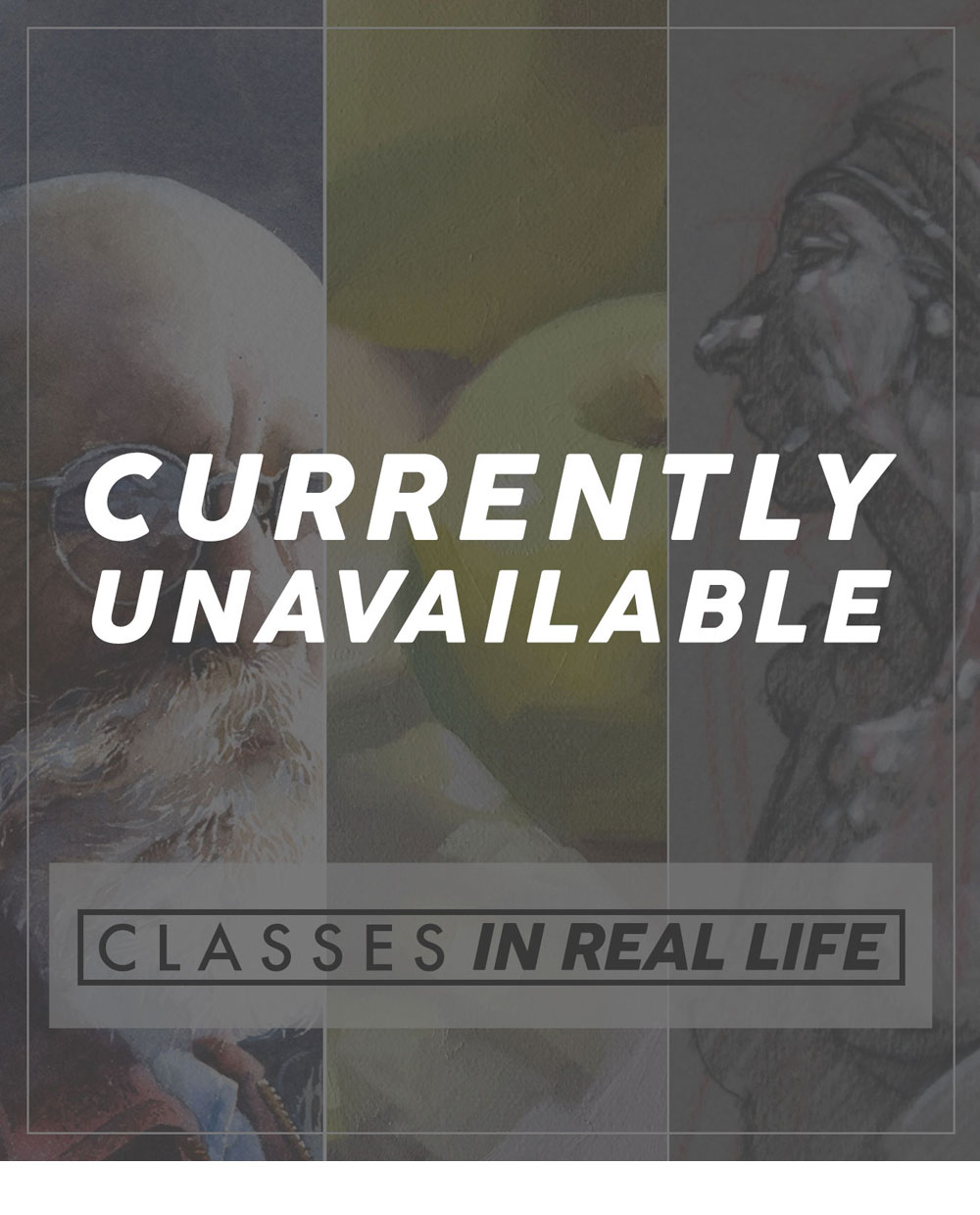 In Person Classes